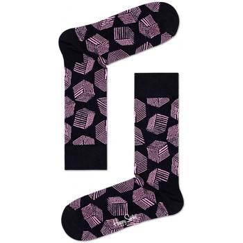 Accessoires Heren Sokken Happy Socks Box sock Multicolour