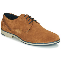 Schoenen Heren Derby Redskins TEHOU Brown