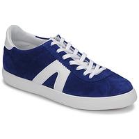 Schoenen Heren Lage sneakers André GILOT 2 Blauw