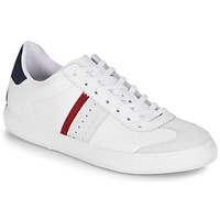 Schoenen Heren Lage sneakers André STARTOP Wit