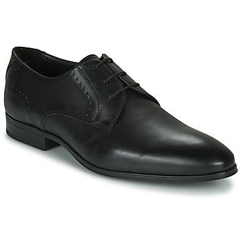 Schoenen Heren Derby André PLATONIC Zwart