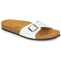 Schoenen Heren Sandalen / Open schoenen André NUSPRINT Wit
