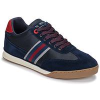 Schoenen Heren Lage sneakers André SPEEDOU Marine