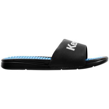 Schoenen Heren Slippers Kempa Claquettes  Bathing bleu kempa/noir