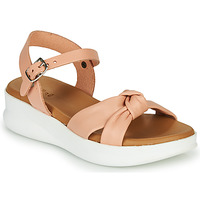 Schoenen Meisjes Sandalen / Open schoenen André NORA Roze