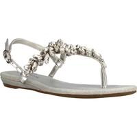 Schoenen Dames Sandalen / Open schoenen Café Noir INFRADITO Zilver