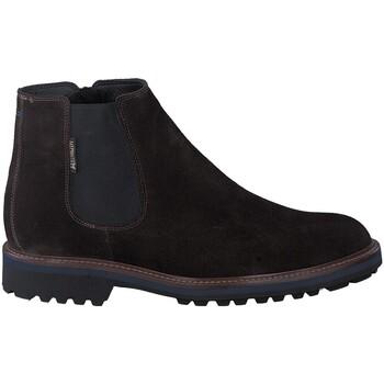 Schoenen Laarzen Mephisto BENSON Brown