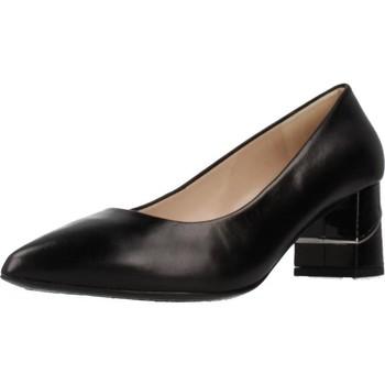 Schoenen Dames pumps Argenta 5107 3 Zwart