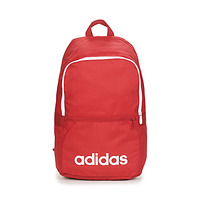 Tassen Rugzakken adidas Performance LINEAR CLASSIC DAILY BACKPACK Rood