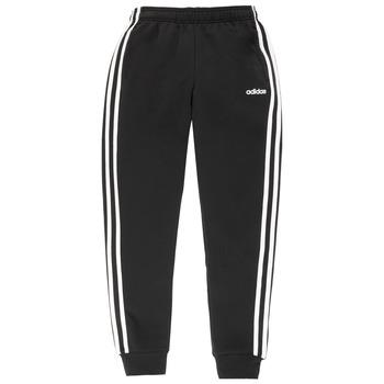 Textiel Jongens Trainingsbroeken adidas Performance NOTRIZ Zwart