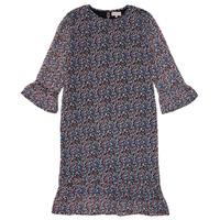 Textiel Meisjes Korte jurken Only KONJULIA Marine