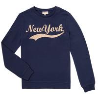 Textiel Meisjes Sweaters / Sweatshirts Only KONAMERICA Marine
