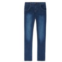 Textiel Jongens Skinny jeans Name it NITTAX Blauw