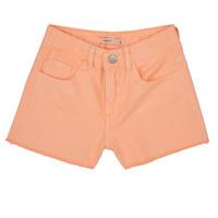 Textiel Meisjes Korte broeken / Bermuda's Name it NKFRANDI Roze
