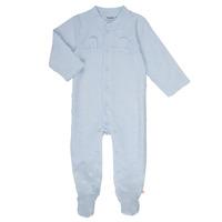 Textiel Jongens Pyjama's / nachthemden Noukie's ESTEBAN Blauw