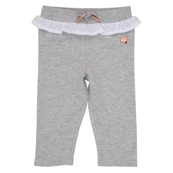 Textiel Meisjes Leggings Carrément Beau ZACK Grijs