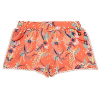 Textiel Meisjes Korte broeken / Bermuda's Carrément Beau ELENA Roze