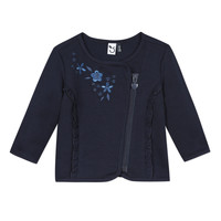 Textiel Meisjes Vesten / Cardigans 3 Pommes TEVAI Blauw
