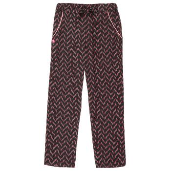 Textiel Meisjes 5 zakken broeken 3 Pommes ALICE Zwart