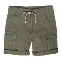 Textiel Jongens Korte broeken / Bermuda's 3 Pommes LEA Kaki