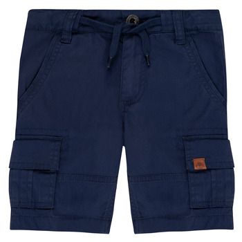 Textiel Jongens Korte broeken / Bermuda's Timberland  Blauw
