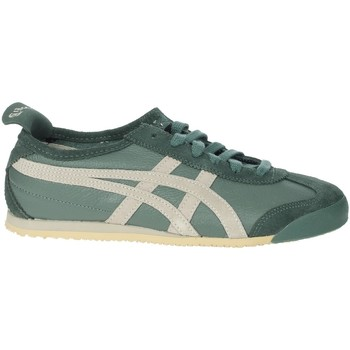 Schoenen Dames Lage sneakers Onitsuka Tiger D2J4L..8212 Dark Green
