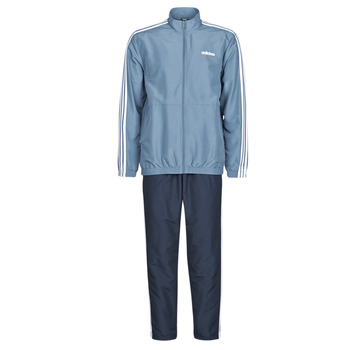 Textiel Heren Trainingspakken adidas Performance MTS 3S WV C Blauw