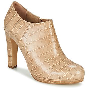 Schoenen Dames Low boots Fericelli OMBRETTA Beige
