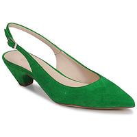 Schoenen Dames pumps Fericelli JEYONCE Groen