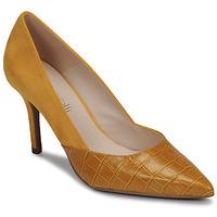 Schoenen Dames pumps Fericelli MARIA Geel