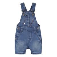 Textiel Jongens Jumpsuites / Tuinbroeken Catimini LYVIA Blauw