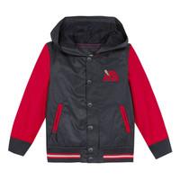 Textiel Jongens Wind jackets Catimini LENNY Blauw