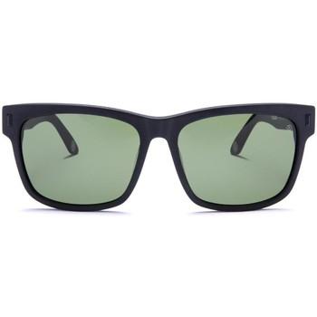 Horloges & Sieraden Zonnebrillen Uller Ushuaia Zwart