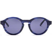 Horloges & Sieraden Zonnebrillen Uller Valley Blauw