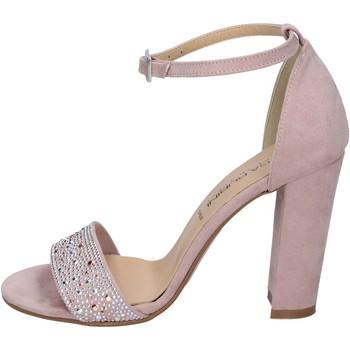 Schoenen Dames Sandalen / Open schoenen Olga Rubini BP357 Rose