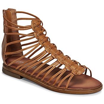 Schoenen Dames Sandalen / Open schoenen Mjus GRAM  camel