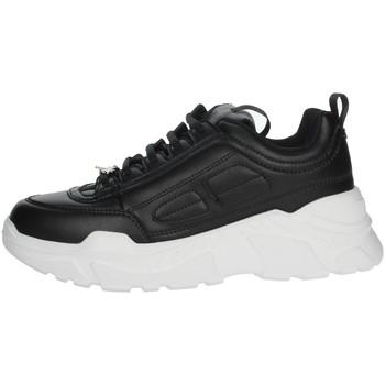Schoenen Dames Hoge sneakers Pregunta MCD001 Black