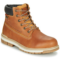 Schoenen Heren Laarzen Dockers by Gerli JAYLILAI Brown