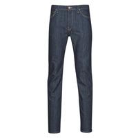 Textiel Heren Skinny jeans Lee RIDER SLIM Rinse