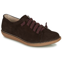 Schoenen Heren Derby Casual Attitude MARIANA Brown