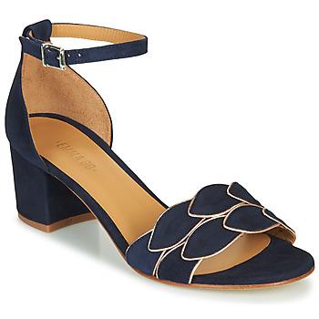 Schoenen Dames Sandalen / Open schoenen Emma Go ZOE Marine