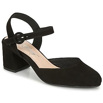 Schoenen Dames pumps Betty London MALINE Zwart