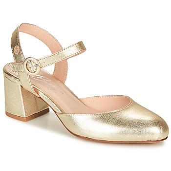 Schoenen Dames pumps Betty London MALINE Zilver