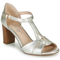 Schoenen Dames Sandalen / Open schoenen Betty London MATINA Zilver