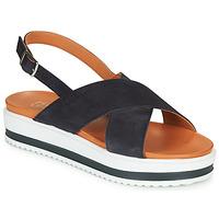 Schoenen Dames Sandalen / Open schoenen Betty London MAFI Marine