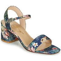 Schoenen Dames Sandalen / Open schoenen Betty London MAKITA Marine