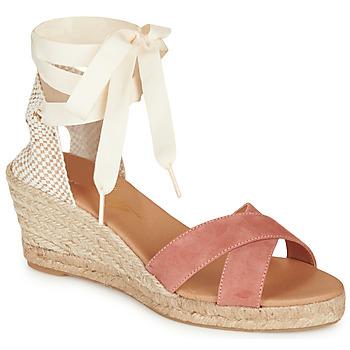 Schoenen Dames Sandalen / Open schoenen Betty London IDILE Roze
