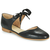 Schoenen Dames Ballerina's Betty London MARILO Zwart
