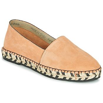 Schoenen Dames Espadrilles Betty London MARILA Cognac