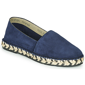 Schoenen Dames Espadrilles Betty London MARILA Marine
